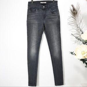 Levi's women's skinny jeans Size 27